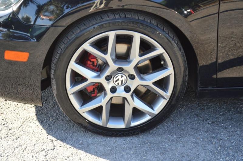 VOLKSWAGEN GTI 2013 price $11,495