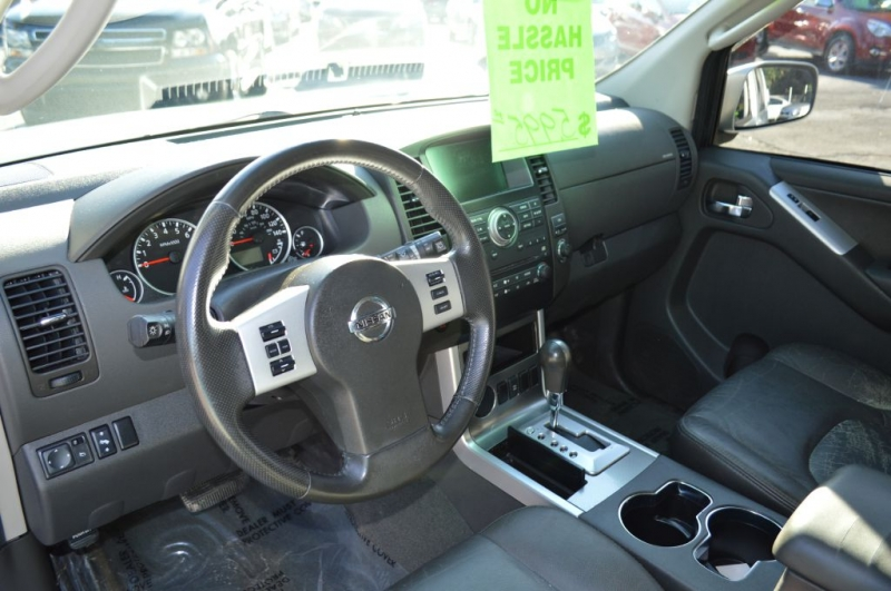 NISSAN PATHFINDER 2008 price $4,995