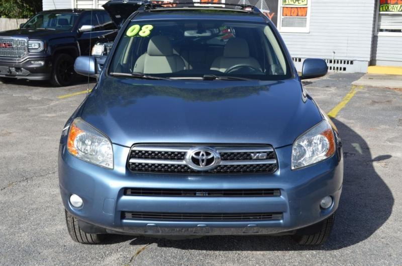 TOYOTA RAV4 2008 price $8,795