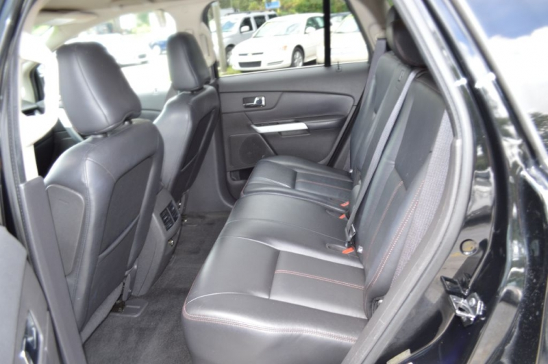 FORD EDGE 2012 price $10,295