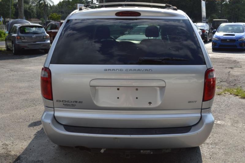 DODGE GRAND CARAVAN 2006 price $3,995