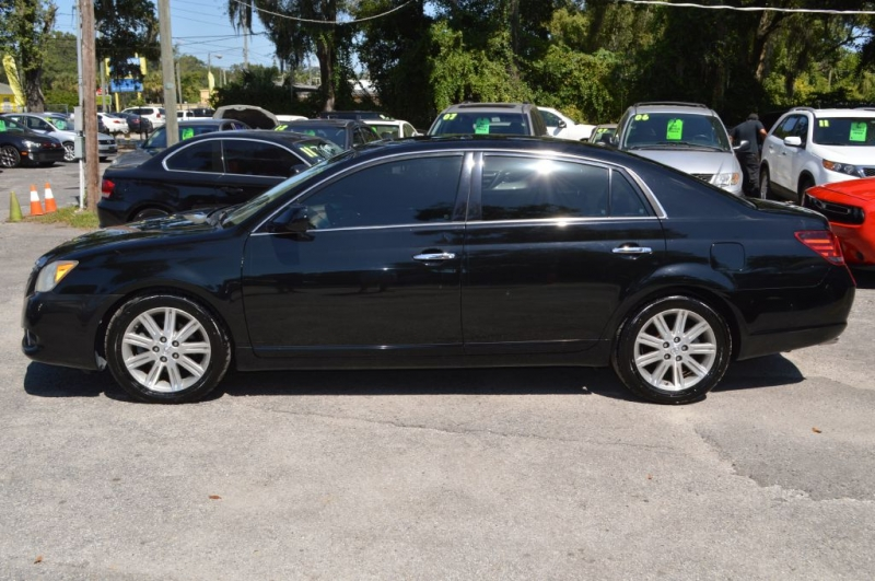 TOYOTA AVALON 2010 price $11,995