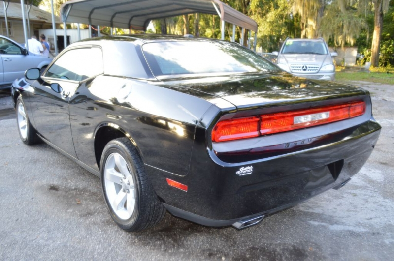 DODGE CHALLENGER 2012 price $12,995