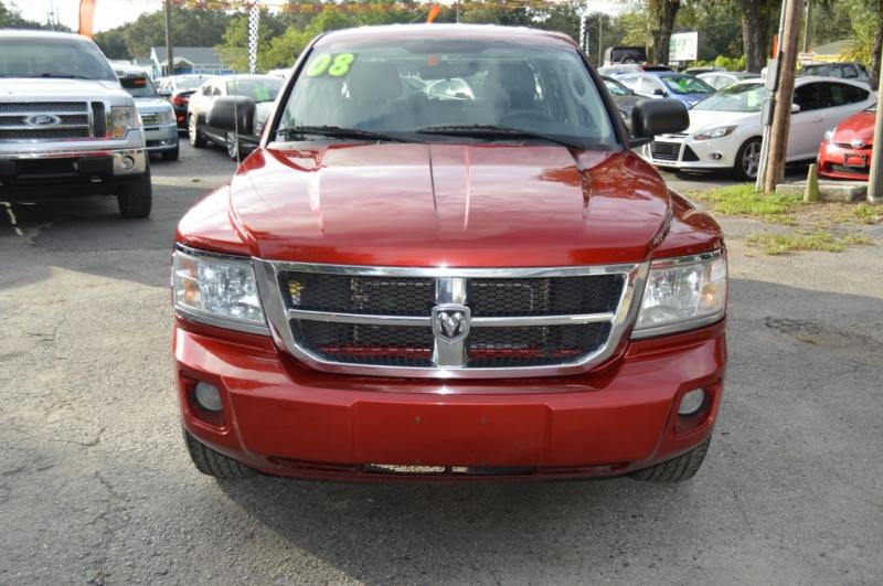 DODGE DAKOTA 2008 price $8,495