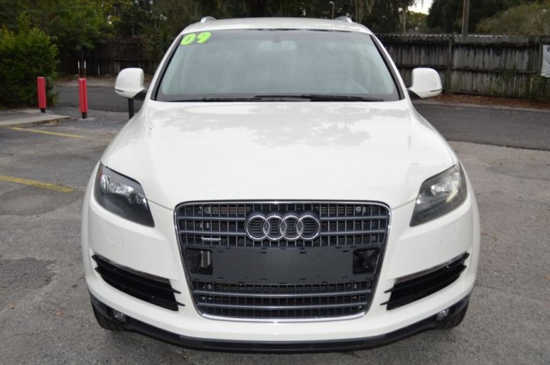 AUDI Q7 2009 price $6,995