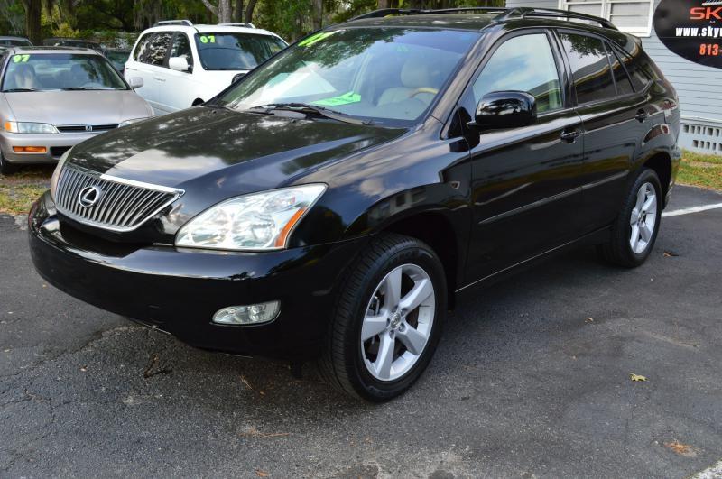 LEXUS RX 2007 price $5,995