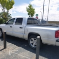 Dodge DAKOTA 2008