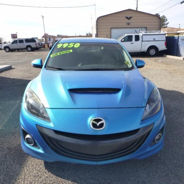 Mazda SPEED 2010 price $10,950
