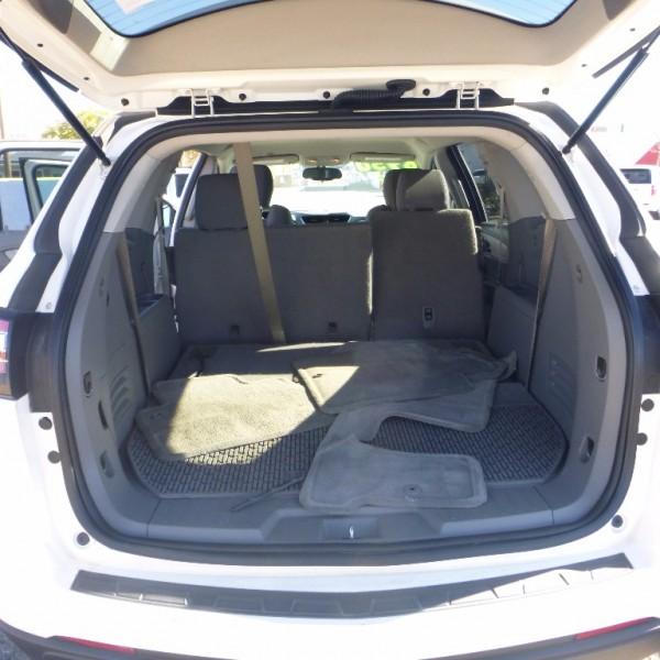 Chevrolet TRAVERSE 2015 price 18,950