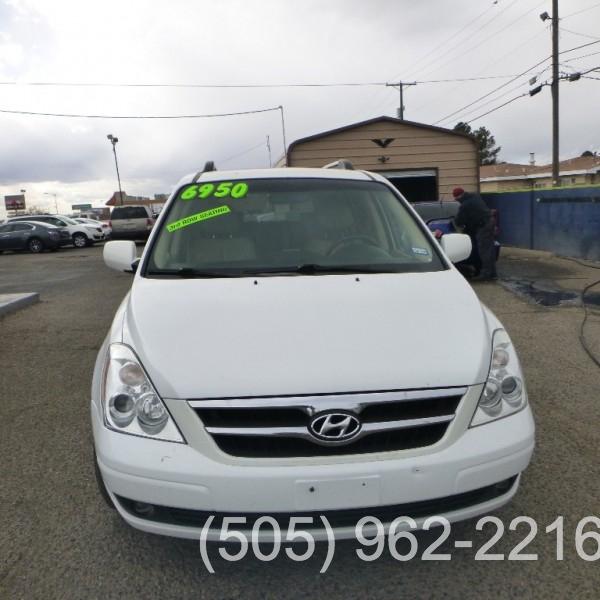 Hyundai ENTOURAGE 2008 price $5,950