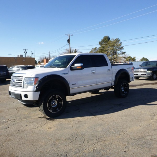 Ford F150 2012 price $24,950