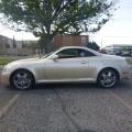 Lexus SC 2007