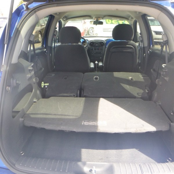 Chrysler PT CRUISER 2004 price $4,950