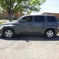 Chevrolet HHR 2009