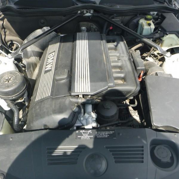 BMW Z4 2005 price $9,950