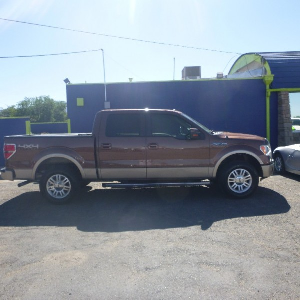 Ford F150 2011 price $13,950