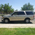 Ford EXPEDITION 1999
