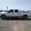 Ford F250 2001