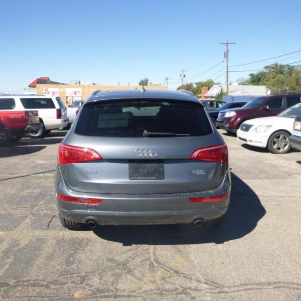 Audi Q5 2012 price $9,950