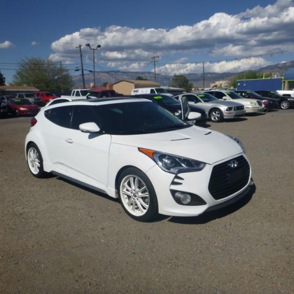 Hyundai VELOSTER 2013 price $9,950