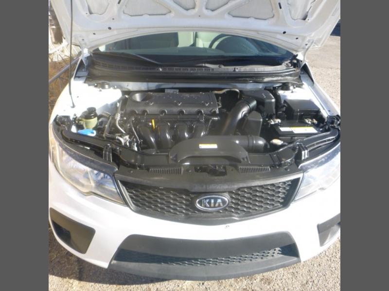 Kia FORTE 2010 price $7,950