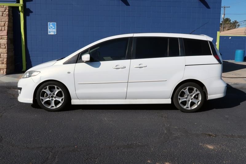 Mazda 5 2009 price $5,450