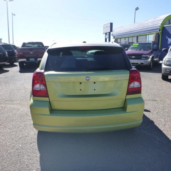 Dodge CALIBER 2010 price $6,950