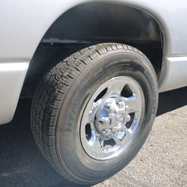 Dodge RAM 2500 2003 price $8,950