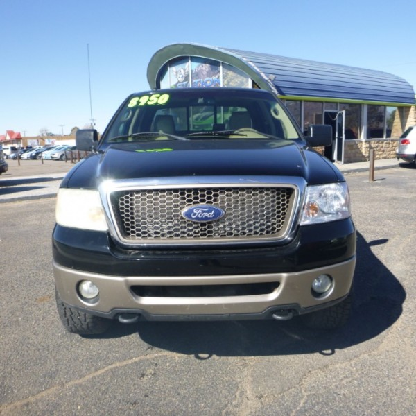 Ford F150 2006 price $9,950