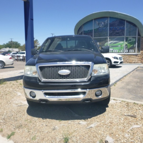 Ford F150 2007 price $11,950