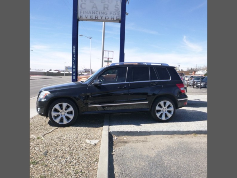 Mercedes-Benz GLK 2011 price $15,950