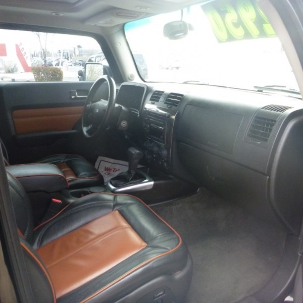 Hummer H3 2007 price 12,950