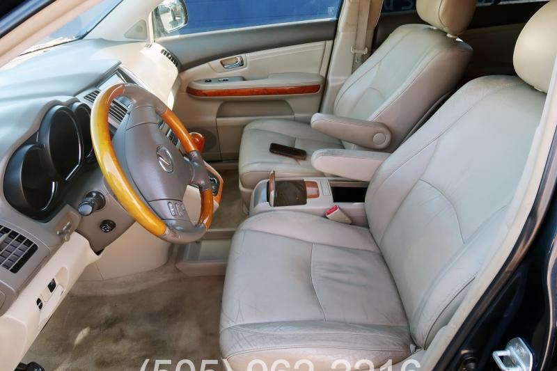 Lexus RX 2004 price $6,950