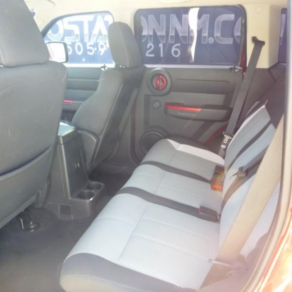 Dodge NITRO 2007 price 9,950