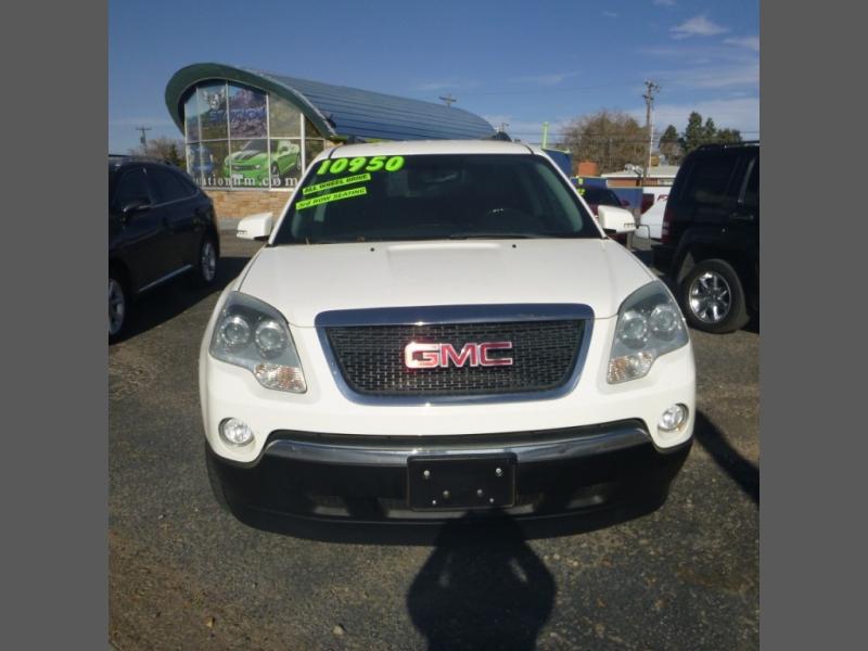 GMC Acadia 2010 price $10,950