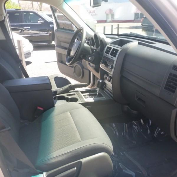 Dodge NITRO 2011 price $11,950