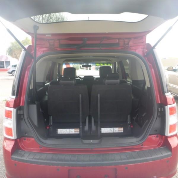Ford FLEX 2010 price 11,950