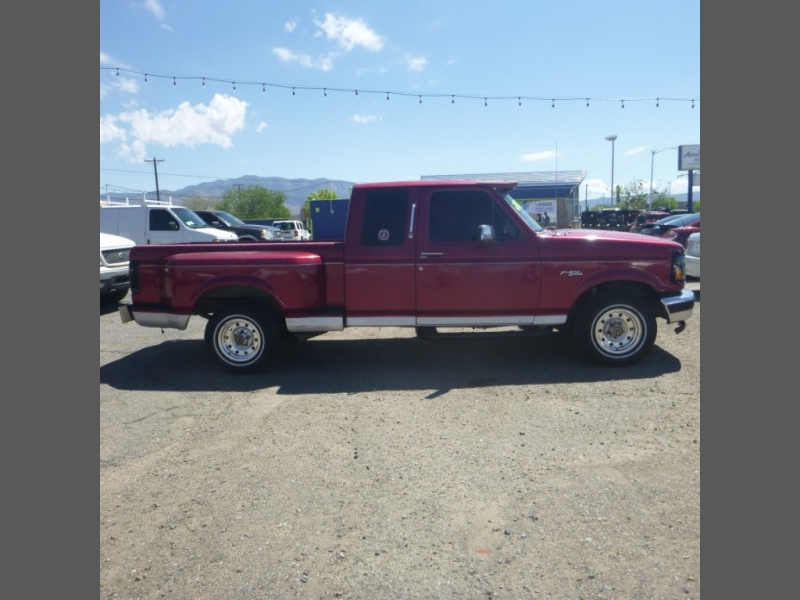 Ford F150 1992 price $3,850 Cash