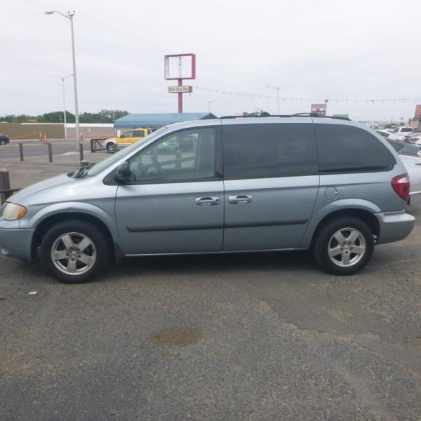 Dodge CARAVAN 2006 price 3.950