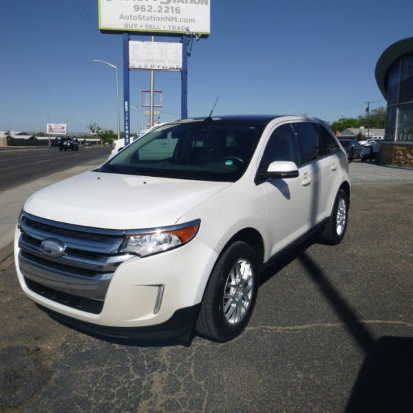 Ford EDGE 2012 price $11,950
