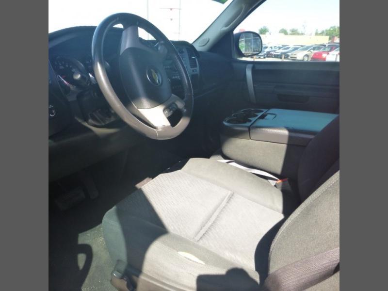 Chevrolet SILVERADO 1500 2010 price $14,950