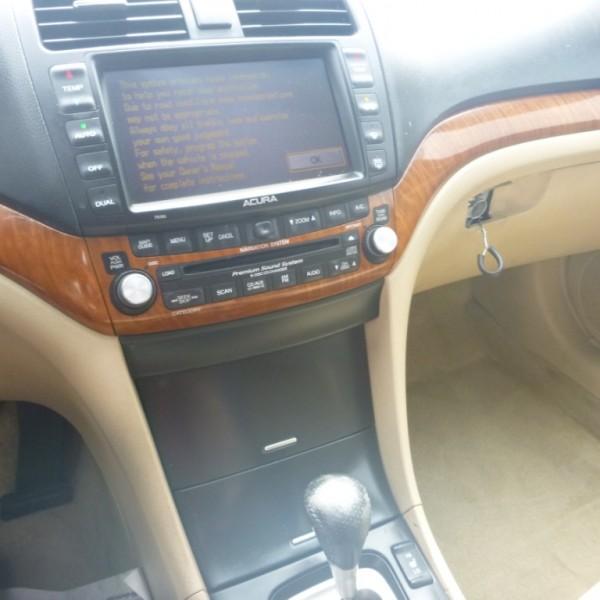 Acura TSX 2008 price 7,950