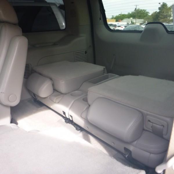 Chevrolet TAHOE 2007 price $14,950