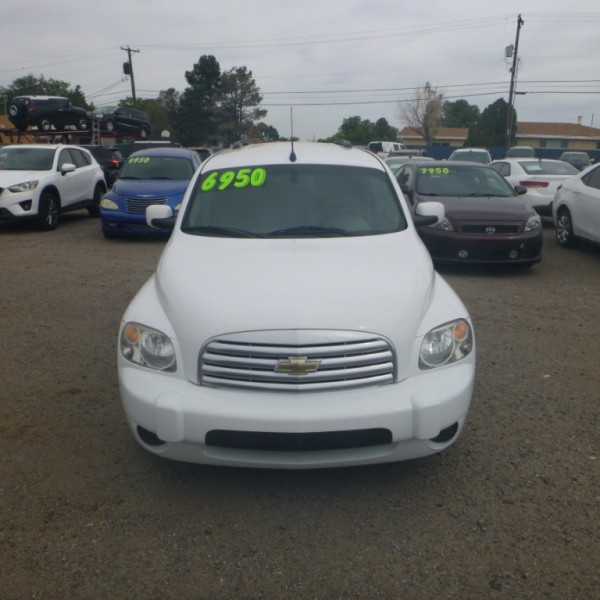 Chevrolet HHR 2011 price 6,950