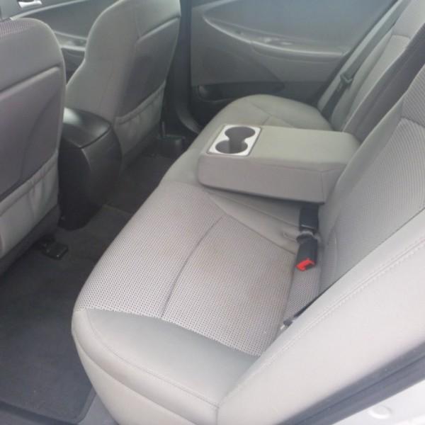 Hyundai SONATA 2012 price 9,950