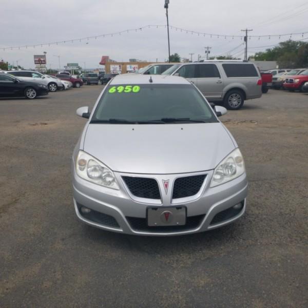 Pontiac G6 2009 price 6,950