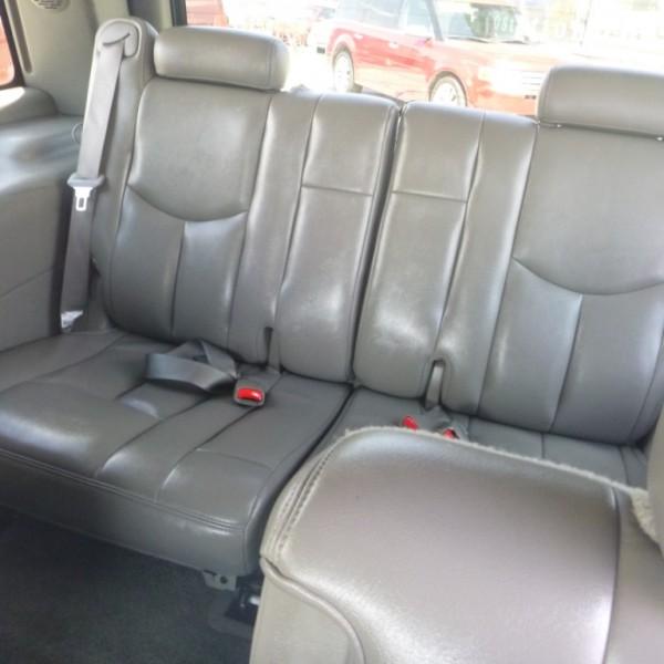 Chevrolet TAHOE 2006 price 10,950