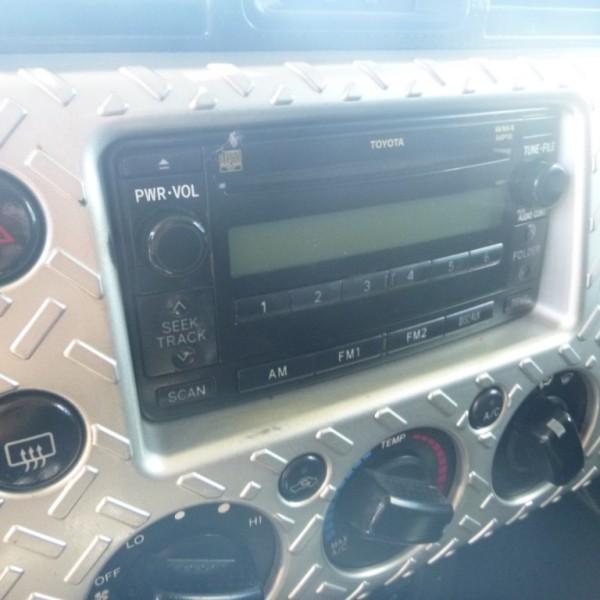 Toyota FJ CRUISER 2007 price 13,950