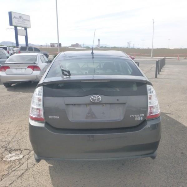 Toyota PRIUS 2007 price 6,950