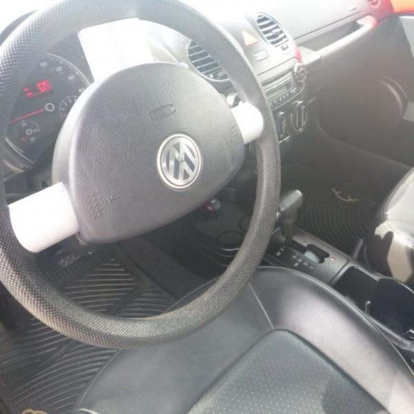 Volkswagen NEW BEETLE 2008 price 6,950